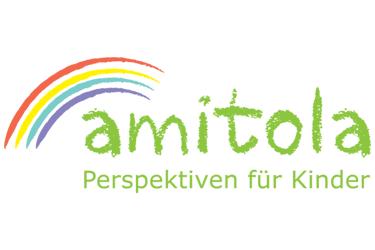 amitola Gemeinnützige GmbH für Kinder Logo