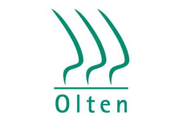 Amt für Kindes- und Erwachsenenschutz Olten Logo