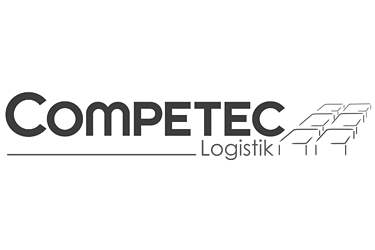 Competec Logistik Logo