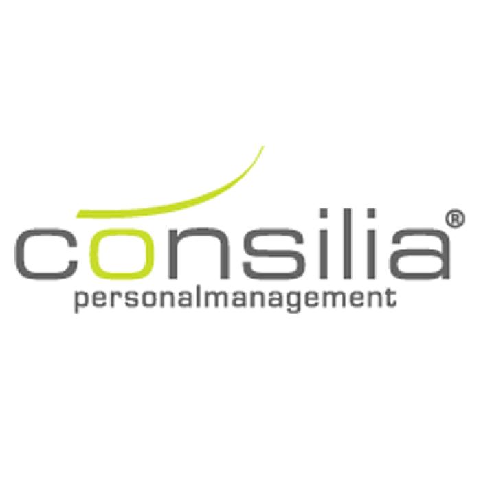 Consilia Personalmanagement Logo