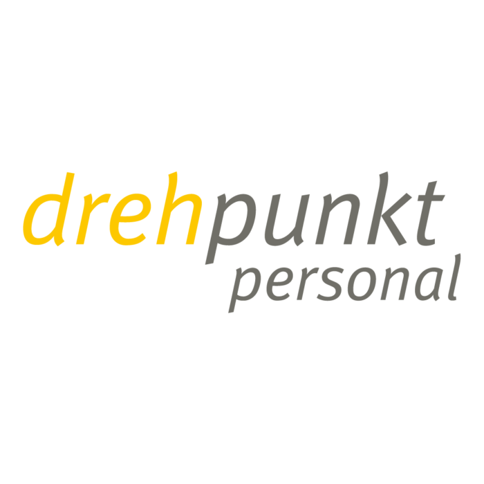 Drehpunkt Personal Logo