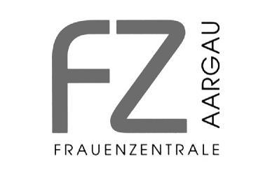 Frauenzentrale Aargau Logo