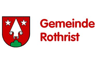 Gemeinde Rothrist Logo