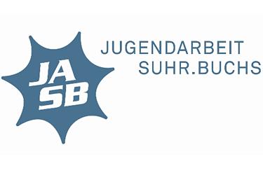 Jugendarbeit Suhr / Buchs Logo