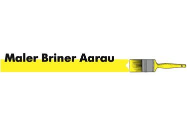Maler Briner Aarau Logo