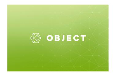 OBJECT ECM AG Logo