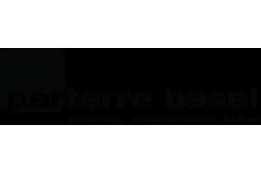 Parterre Basel Logo