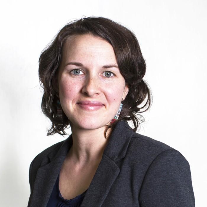 Profilbild von Salome Steinle