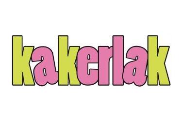 Regionale Kinder- und Jugendarbeit kakerlak Logo
