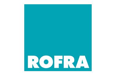 Rofra Bau AG Logo