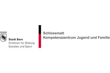 Schlossmatt Kompetenzzentrum Jugend und Familie Logo