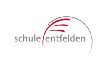 Schule Entfelden Logo