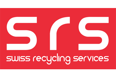 SRS Swiss Recycling Services SA Logo