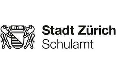 Stadt Zürich Schulamt Logo