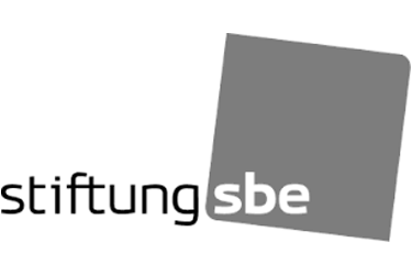 Stiftung SBE Logo