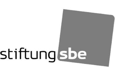 Stiftung SBE Logo