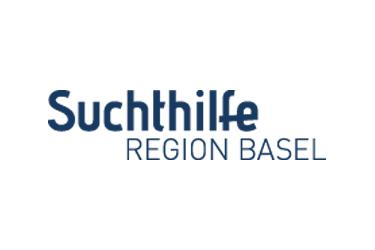 Suchthilfe Region Basel Logo