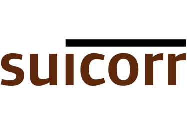 Suicorr Logo