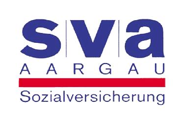 SVA Sozialversicherungsanstalt Aargau Logo