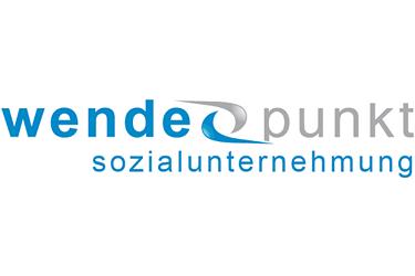 Wendepunkt Sozialunternehmung Logo