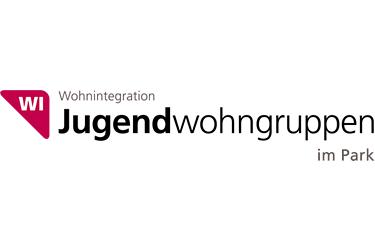 WI Jugendwohngruppen im Park Logo