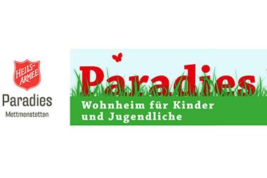 Wohnheim Paradies Mettmenstetten Logo