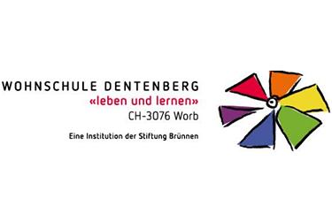 Wohnschule Dentenberg Logo